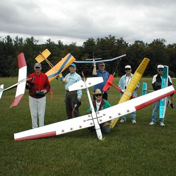 'All-Up-Last-Down' Event 2009